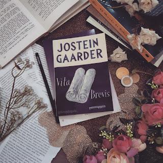 Resenha: Vita Brevis - Jostein Gaarder