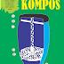 Cara Membuat Pupuk Kompos Memakai EM4, Mudah dan Tidak Bau