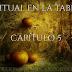 Un ritual en la taberna | Capítulo 5