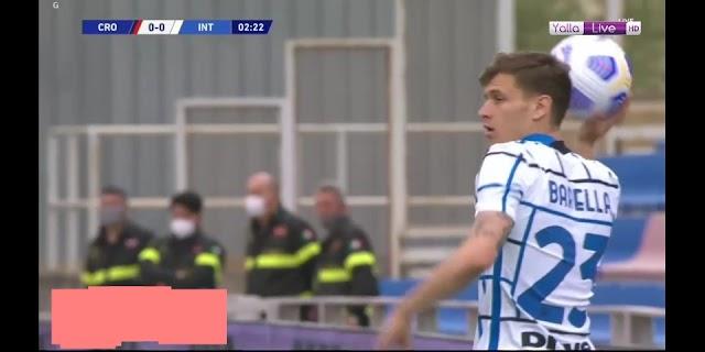 ⚽⚽⚽⚽ Serie A Crotone Vs Inter Milan Live Streaming ⚽⚽⚽⚽