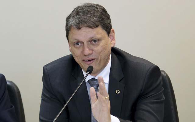 'Não vai ter mais radar escondido', diz ministro da Infraestrutura