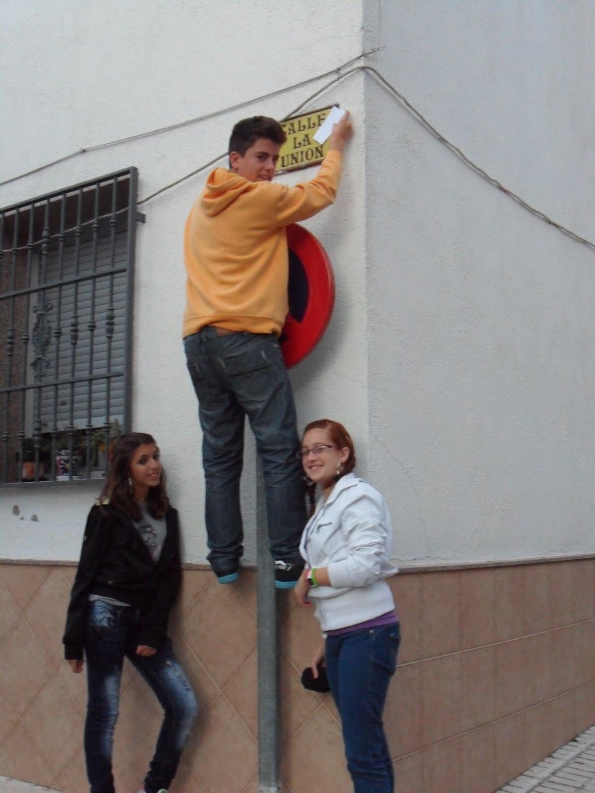 Acentos Perdidos Espana Nuestros Alumnos Preferidos De