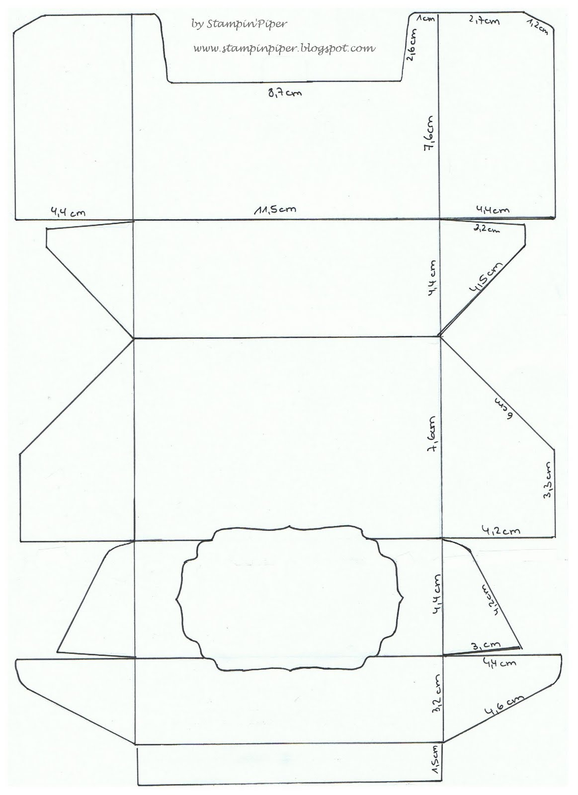 stempeleinmaleins tee oder schokoladen box tea or. Black Bedroom Furniture Sets. Home Design Ideas