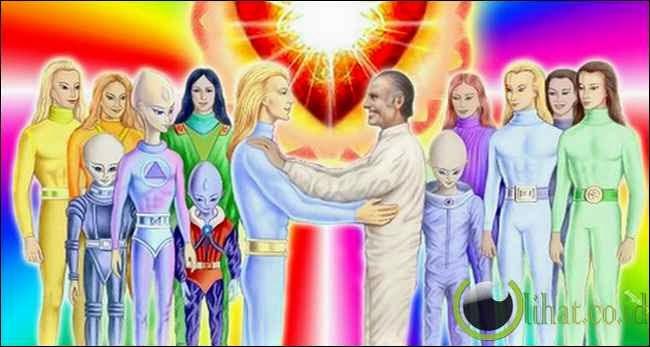 Universe People