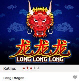 Trải nghiệm game Long Dragon
