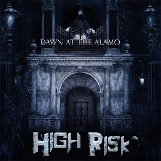 "High Risk - ""The Final Sign"" (audio) from the album ""Dawn At The Alamo/High Risk"""