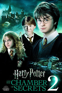 Harry Potter and the Chamber of Secrets 2002 Dual Audio 1080 BluRay