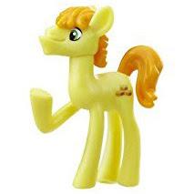 My Little Pony Wave 23 Mr. Carrot Cake Blind Bag Pony