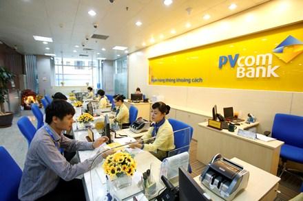 PVcombank - ngân hàng có tổng tài sản 100.000 tỷ đồng này đang đối mặt với nhiều rủi ro trong quản trị thương hiệu.