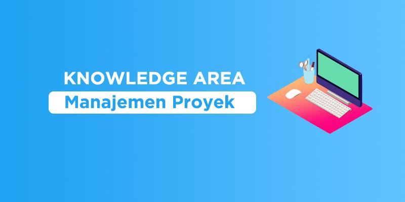 knowledge area manajemen