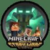 تحميل لعبة Minecraft Story Mode-Season Two Complete الاجهزة الماك