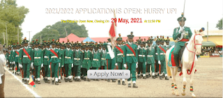 NMS Zaria Admission Form into JSS1 2021/2022   How to Apply