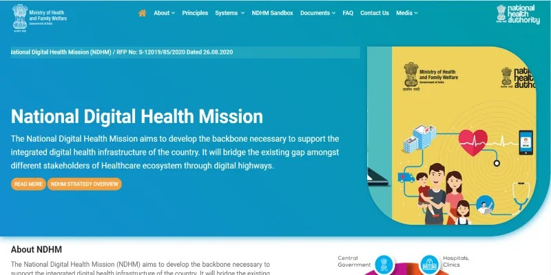 पीएम मोदी Health ID Card 2021: ऑनलाइन आवेदन, One Nation One Health Card