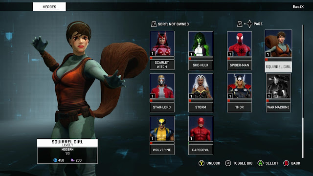 MARVEL HEROES : Official Game Direct Free Download