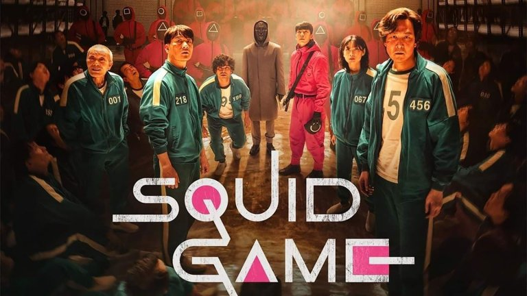 Insaf Selepas Tonton Squid Game Di Netflix
