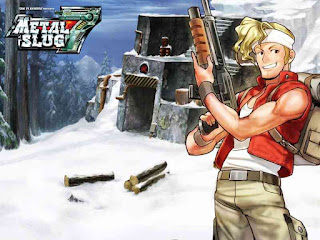 Metal Slug 7 Game Free Download