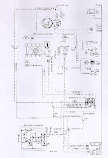 Free Auto Wiring Diagram: Chevrolet Camaro Z28 Engine