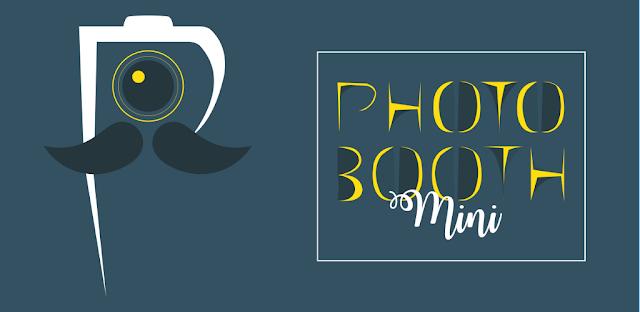 تنزيل برنامج Photobooth mini FULL  - صور مضحكة و تسجيل الفيديو لهواتف الاندرويد