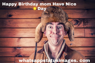 happy birthday new mom meme