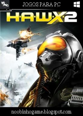 Download Tom Clancys HAWX2 PC