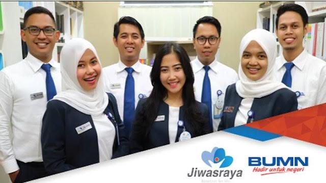 Asuransi Jiwasraya Minta Pemerintah Suntik Dana Rp32 Triliun untuk Tutupi Rugi