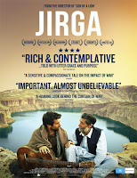 pelicula Jirga (2018)