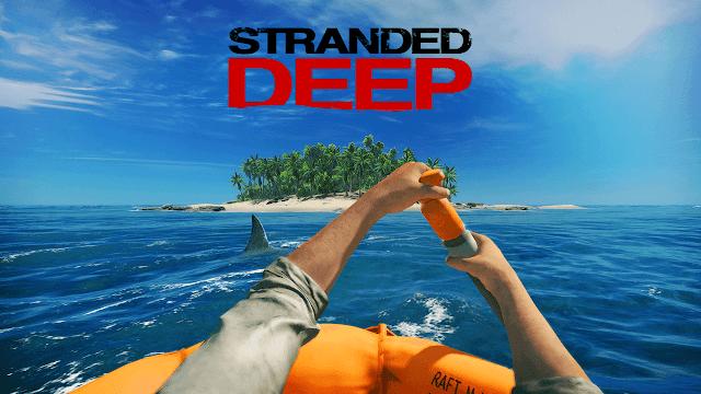 Link Tải Game Stranded Deep Miễn Phí Thành Công