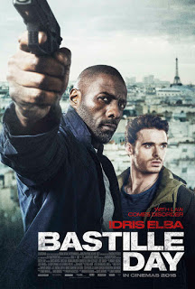 Download Film Bastille Day (2016) BluRay Subtitle Indonesia