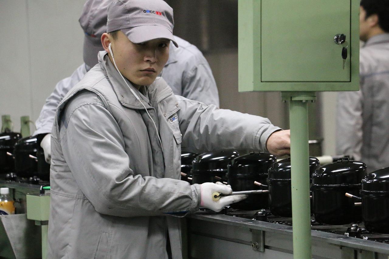 Operator Produksi : Pengertian, Tugas dan Tanggung Jawab