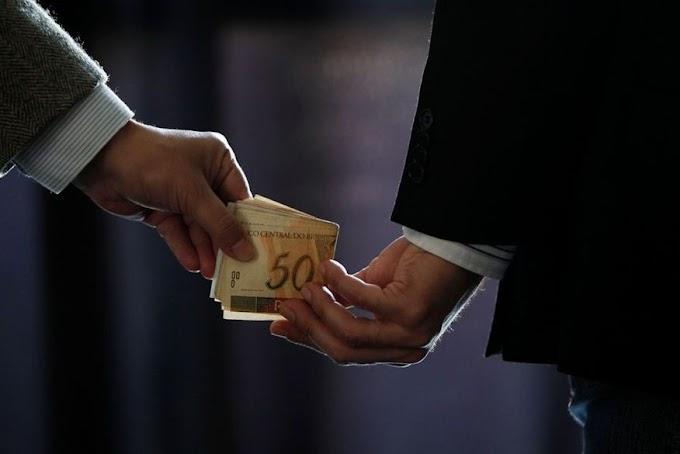RANKING: Brasil repete nota e piora em ranking de corrupção em 2019.