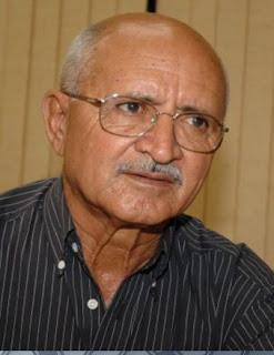 Após ser baleado morre o ex-prefeito de Barra do Corda Nenzim