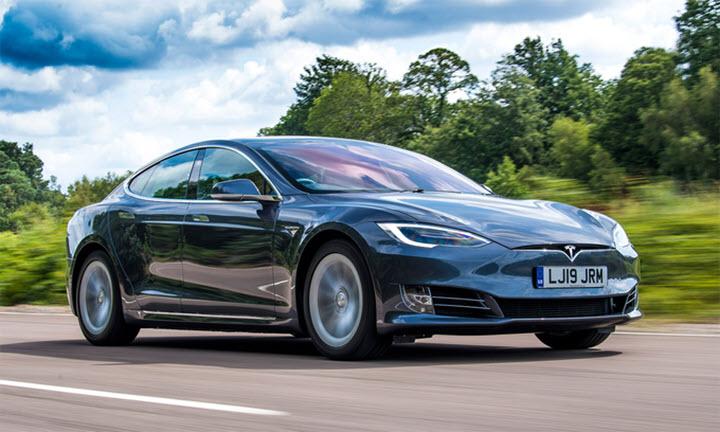10 mẫu xe điện có quãng đường dài nhất