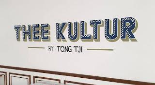 Loker Thee Kultur Tegal