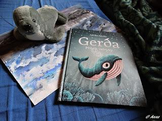 Krásný příběh oi malé velrybě, která ztratila svoji rodinu.
