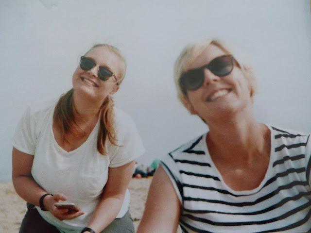 Katwijk aan Zee Niederlande Holland Meer Strand Ausflug Tagesausflug Kurztrip Freunde Sommer Sonne