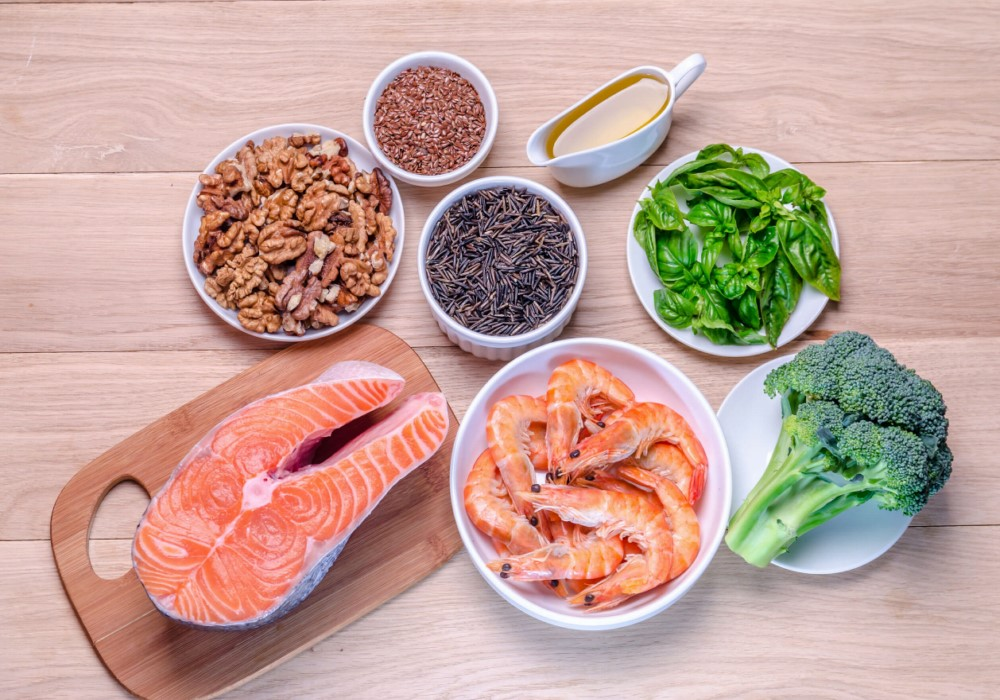 Best Food Sources of Omega-3