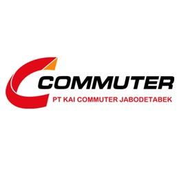 Logo PT KAI Commuter Jabodetabek