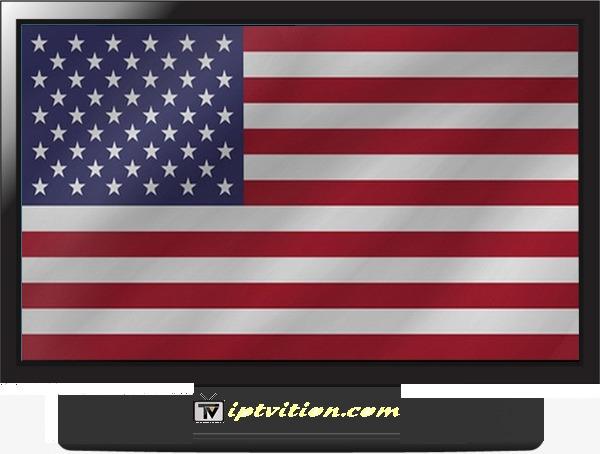 IPTV USA m3u channels GRATUIT 20-10-2021