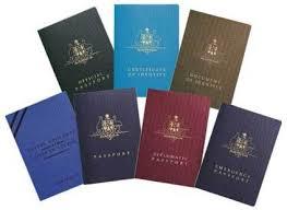 Jenis - Jenis Paspor dan Cara Mendapatkannya