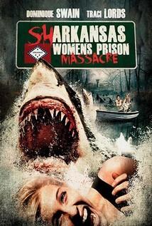 Sharkansas Women's Prison Massacre – HD 720p – Legendado (2015)