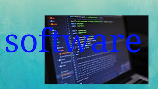 Image for type of software
