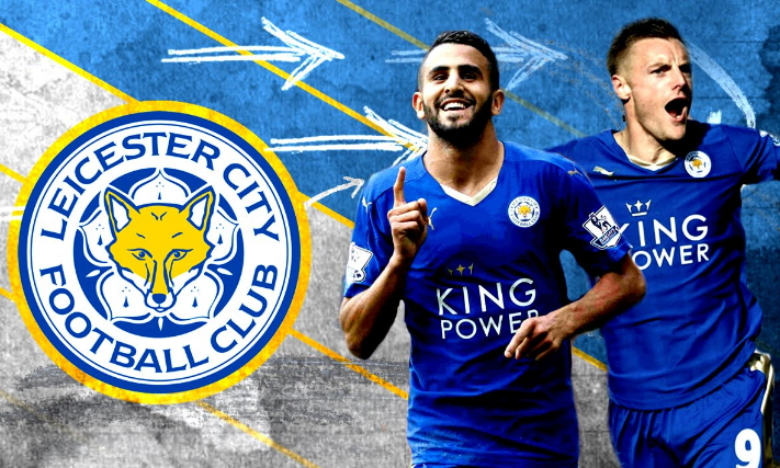 Leicester City FC wins premier league