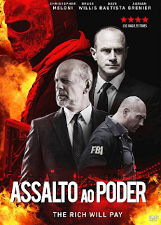 Assalto Ao Poder – Legendado (2016)