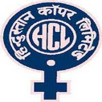 हिंदुस्तान कॉपर लिमिटेड - HCL भर्ती