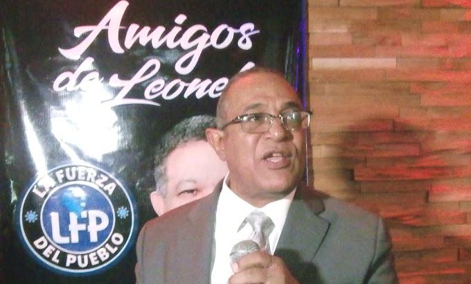 Amigos de Leonel respalda declaraciones en reconocimiento a la diáspora