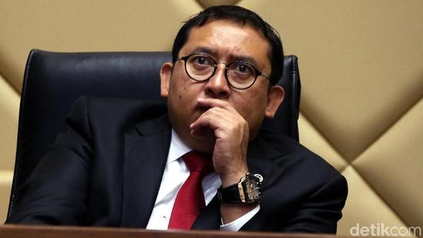 Komisaris BUMN Mau Ludahi Anies, Fadli Zon Ungkit Kasus Ahmad Dhani