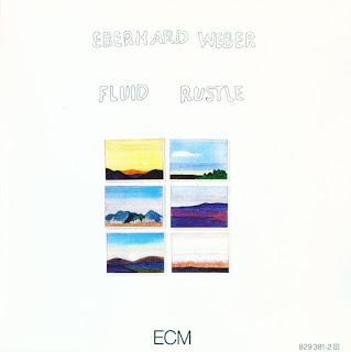 Eberhard Weber - 1979 - Fluid Rustle