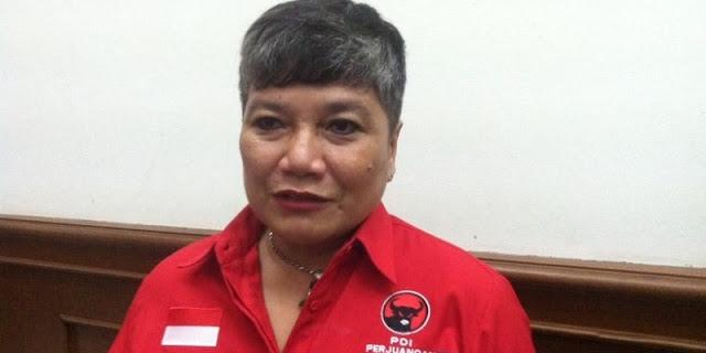 Kembali Bikin Heboh, Ribka Tjiptaning: Sinovac Barang Rongsokan