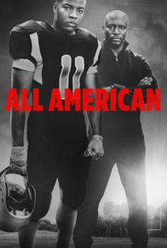All American 1ª Temporada Torrent - WEB-DL 720p/1080p Dual Áudio