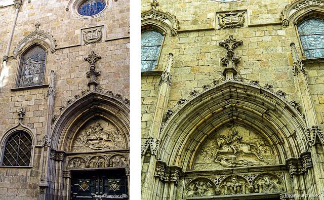 Igreja de Sant Jaume, Barcelona